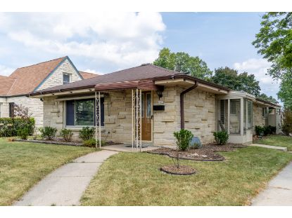 4600 N 70th st  Milwaukee, WI MLS# 1702964