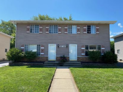 1603 87th Pl  Kenosha, WI MLS# 1702969