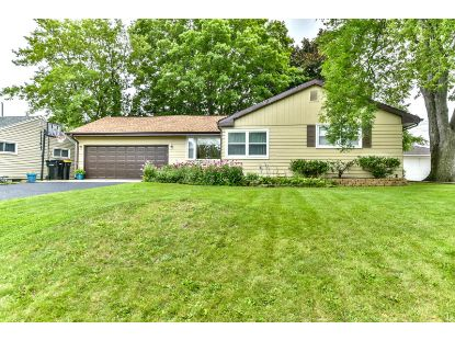 6209 W Goodrich Lane  Brown Deer, WI MLS# 1702980