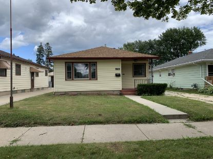 4750 N 58th  Milwaukee, WI MLS# 1702983