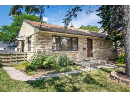 3407 N 77th St  Milwaukee, WI MLS# 1702992