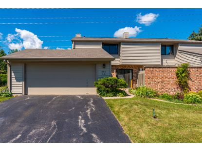 11019 N Redwood Tree Ct  Mequon, WI MLS# 1703012