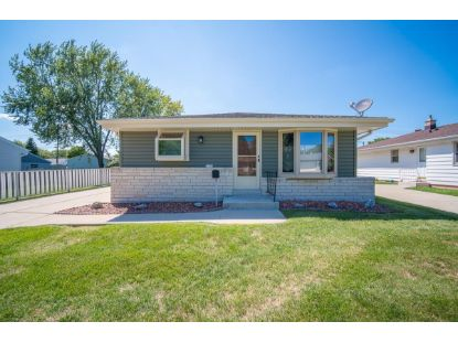 3779 S 94th St  Milwaukee, WI MLS# 1703059