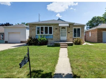 3608 S 58th St  Milwaukee, WI MLS# 1703134