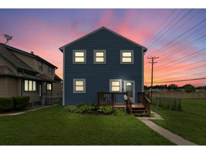 4056 S 5th St  Milwaukee, WI MLS# 1703206