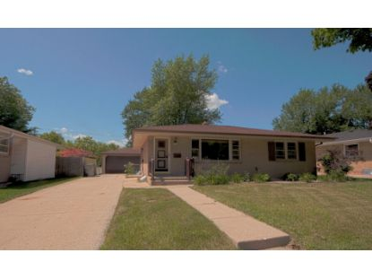 3949 S 60th St  Milwaukee, WI MLS# 1703322