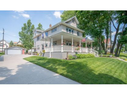 538 S 6th Ave  West Bend, WI MLS# 1703455
