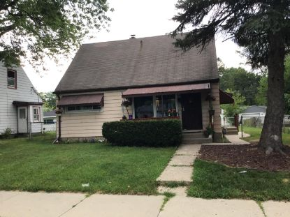 5714 N 60th St  Milwaukee, WI MLS# 1703522