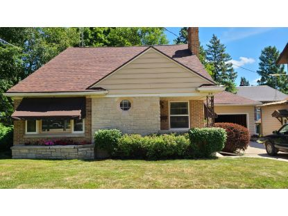 114 S Walnut St  Mayville, WI MLS# 1703545