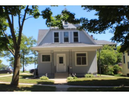 1031 N 4th ST  Sheboygan, WI MLS# 1703562