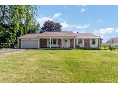 9332 N 60th  Brown Deer, WI MLS# 1703590