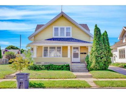 1117 Swift AVE  Sheboygan, WI MLS# 1703604