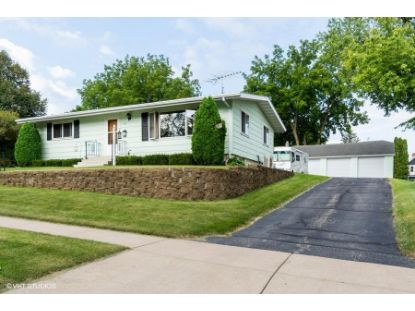259 S School St  Mayville, WI MLS# 1703663