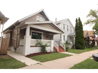 1239 S 34th St  Milwaukee, WI MLS# 1703668