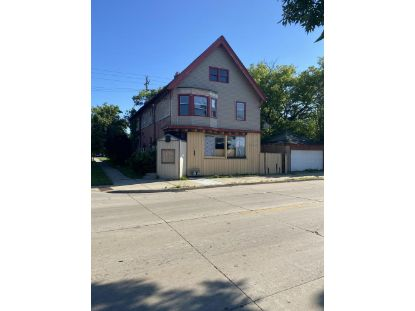 3475 N Buffum St  Milwaukee, WI MLS# 1703692