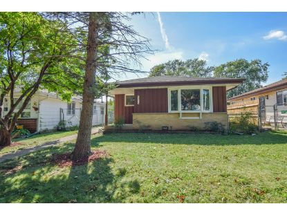 5713 N 98th ST  Milwaukee, WI MLS# 1703786