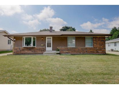 7933 W Denver Ave  Milwaukee, WI MLS# 1703892