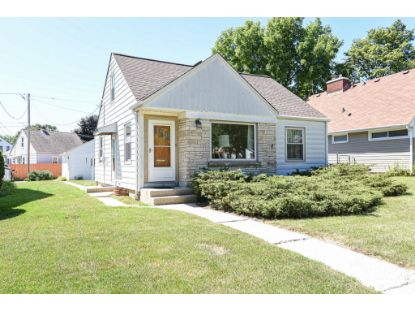7931 W Lisbon Ave  Milwaukee, WI MLS# 1703902