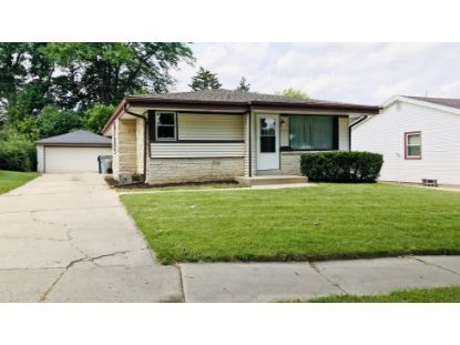 3347 S 86th St  Milwaukee, WI MLS# 1703906
