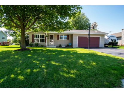 410 Brookstone Dr  Waterford, WI MLS# 1703908