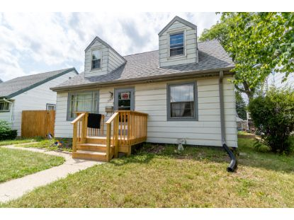 3965 N 70th St  Milwaukee, WI MLS# 1703966