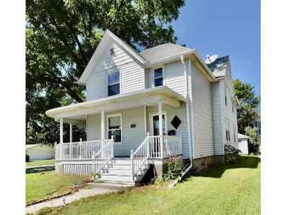 702 Union St  Hartford, WI MLS# 1703993