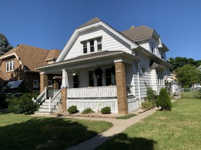 2852 S 15th St  Milwaukee, WI MLS# 1704043