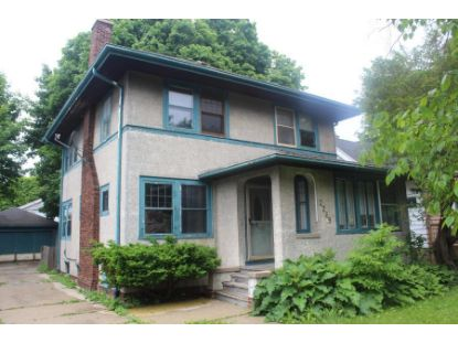 2269 N 59th St  Milwaukee, WI MLS# 1704045