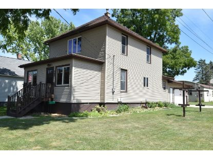 462 N Walnut St  Mayville, WI MLS# 1704260