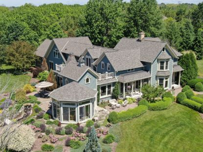 12921 N Fox Hollow Rd  Mequon, WI MLS# 1704388