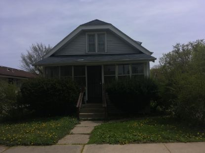 4918 N 19th Pl  Milwaukee, WI MLS# 1704403