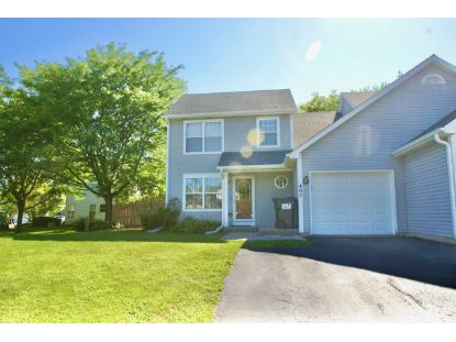 407 Fenmore Ct  Genoa City, WI MLS# 1704430