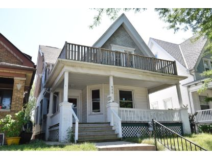 451 E Russell Ave  Milwaukee, WI MLS# 1704486