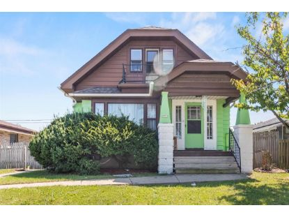 2521 W Layton Ave  Milwaukee, WI MLS# 1704683