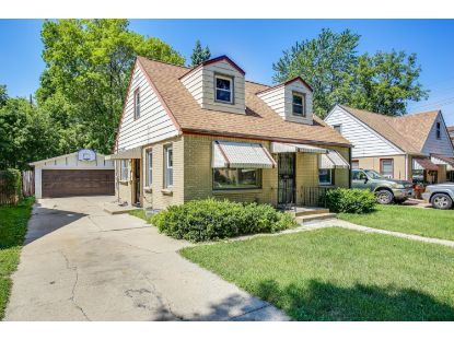 5181 N 63rd St  Milwaukee, WI MLS# 1704705
