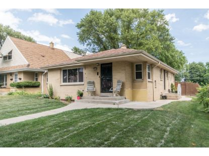 3924 N 64th St  Milwaukee, WI MLS# 1704882