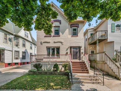 1610 N Humboldt Ave  Milwaukee, WI MLS# 1704954