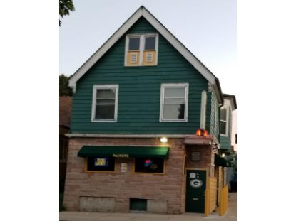 1300 W Keefe Ave  Milwaukee, WI MLS# 1704979