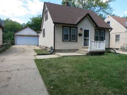 5131 N 57th St  Milwaukee, WI MLS# 1705095