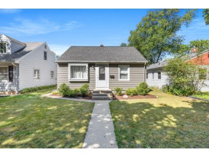 3171 N 88th St  Milwaukee, WI MLS# 1705289