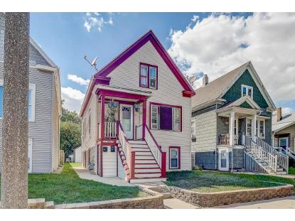 2445 S 14th St  Milwaukee, WI MLS# 1705316