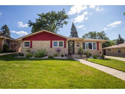 731 Perry Ave  Racine, WI MLS# 1705322