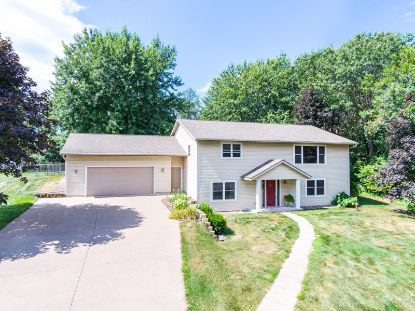 N7083 Moonlight Ave  Holmen, WI MLS# 1705436