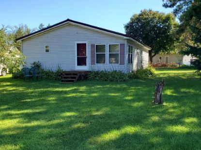 35666 N 5th St  Independence, WI MLS# 1705520