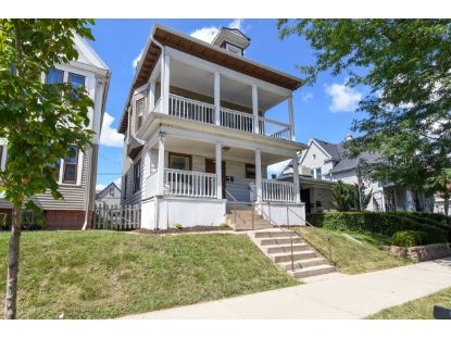 2965 S 12th St  Milwaukee, WI MLS# 1705557