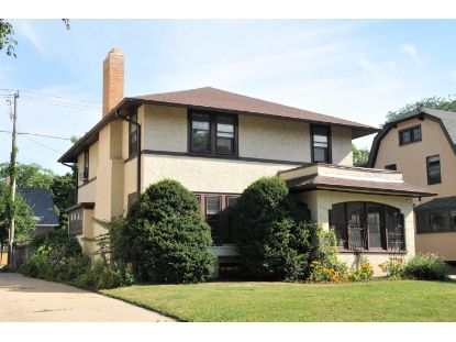 4724 W Blue Mound Rd  Milwaukee, WI MLS# 1705693