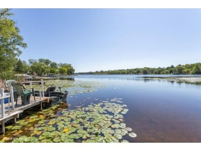 841 Bark Lake Dr  Hubertus, WI MLS# 1705879
