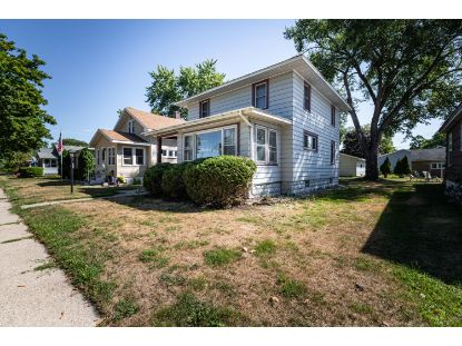 2314 Wood St  La Crosse, WI MLS# 1705886