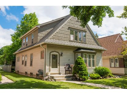2824 N Sholes Ave  Milwaukee, WI MLS# 1705893