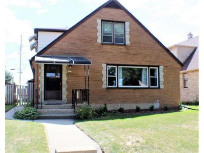 4119 W Oklahoma Ave  Milwaukee, WI MLS# 1705907